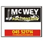 McWey Auctioneers