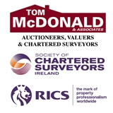 Tom McDonald & Associates