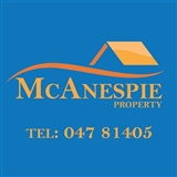 McAnespie Property