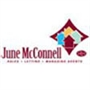 June McConnell Sales/Letting/Managing Agents (Percy Place)