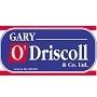 Gary O'Driscoll & Co. Ltd.