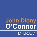 John Diony O'Connor