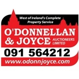 O'Donnellan & Joyce Auctioneers Ltd Logo