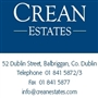 Crean Estate Agents