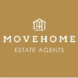 MoveHome.ie Logo
