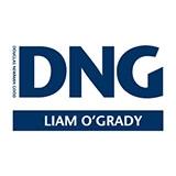 DNG Liam O'Grady