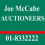 Joe McCabe Auctioneers
