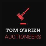 Tom O'Brien Auctioneer