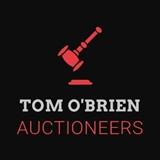 Tom O'Brien Auctioneer