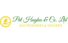 Pat Hughes & Co Ltd