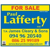 James Cleary & Sons