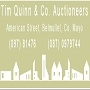 Tim Quinn & Co Auctioneers