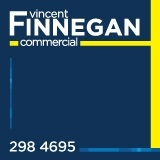 Vincent Finnegan Commercial