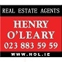 Henry O'Leary Auctioneers and Real Estate Agents