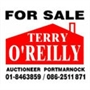Terry O'Reilly Auctioneers