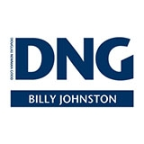 DNG Billy Johnston