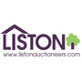 Liston Auctioneers Logo