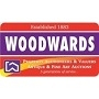 Joseph Woodward & Sons Ltd