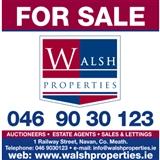Walsh Properties