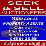 Seek & Sell Auctioneers