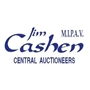Jim Cashen, Central Auctioneers