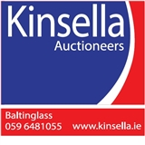 Kinsella Auctioneers (Baltinglass)