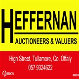 Heffernan Auctioneers