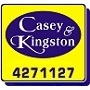 Casey & Kingston, Auctioneers