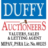 Duffy Auctioneers Letting Management & Letting Agent