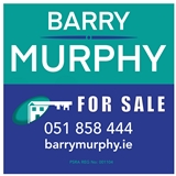 Barry Murphy Auctioneers Ltd