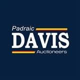Padraic Davis Auctioneers