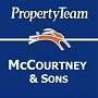 PropertyTeam McCourtney & Sons