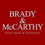 Brady & McCarthy Estate Agents Ltd.