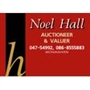 Noel Hall Auctioneer