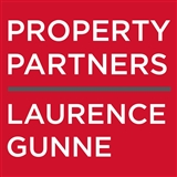 Property Partners Laurence Gunne