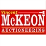 Vincent McKeon Auctioneering