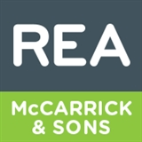 REA McCarrick & Sons