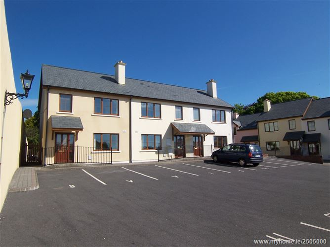 Centre Park Holiday Homes Schull