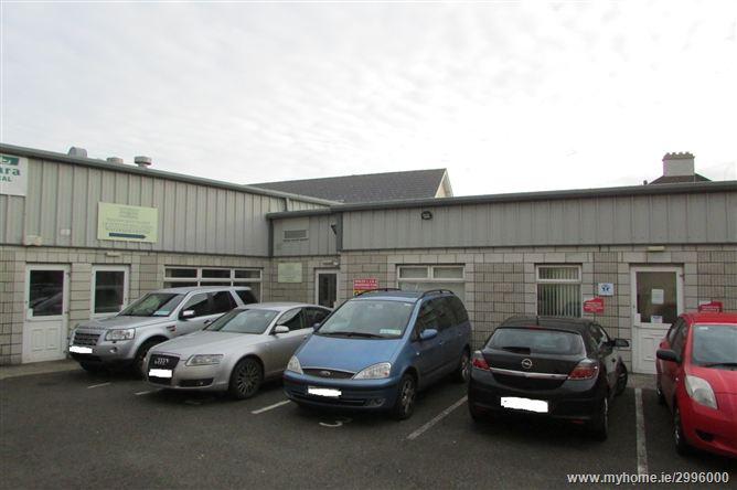 Durands Yard, Waterside, Waterford City, Waterford