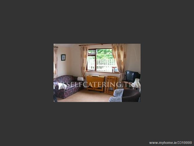 Main image for Hillside Lodge,Westport, Mayo