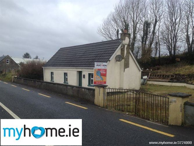 Bramble Cottage, Brickeens, Co. Mayo
