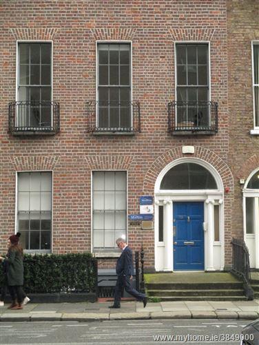 First Floor, 73 Lower Leeson Street, Leeson Street, Dublin 2