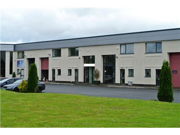 Photo of Unit 8 Peare Campus, Old Dublin Road, Enniscorthy, Co. Wexford
