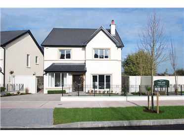 Photo of The Ash - 4 Bed Detached, Clonlara, Kerry Pike, Co. Cork