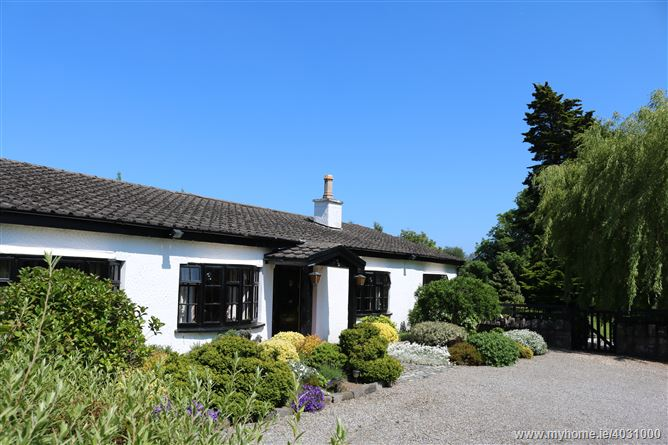 La Touche Lodge, Convent Road,