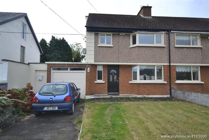 Photo of 2 Hollyville, Old Lucan Road, Palmerstown,   Dublin 20