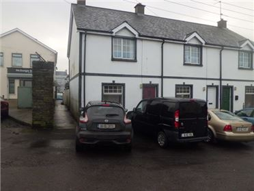 Photo of 6 Crawford Court, Back Lane, Moville, Donegal