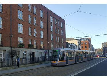 Main image of 27 Bolton Square, Dominick Street Lower, North City Centre, Dublin 1