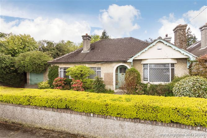 35 Woodlawn Park, Churchtown,   Dublin 14