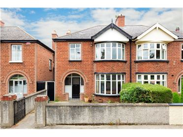 Photo of 7 Belmont Villas, Donnybrook, Dublin 4